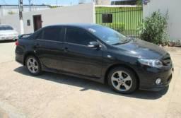 Corolla XRS Automático Flex - 2013