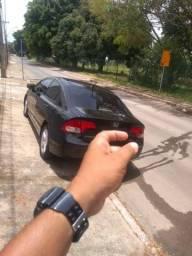Vendo Civic 07/08 - 2007