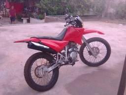 Xtz 125 2004/2005 - 2004