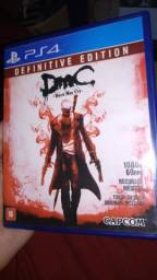 Devil May Cry Definitive Edition v/t