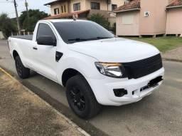 Ford Ranger cs 3.2 XLS 4x4 - 2014