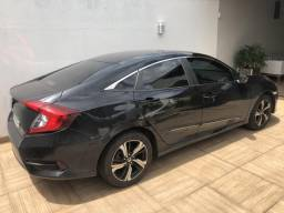 Vendo New Civic EX CVT - 2017