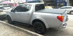 L200 Triton hpe diesel aut - 2012