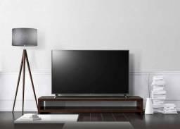 "TV Tela Led 50"" lg50um7360psa Ultra hd com Conversor Digital + Wi-Fi 2 usb 3 hdmi Thinq Ai"