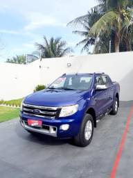 Ford Ranger Limited 3.2 Turbo diesel - 2014