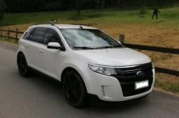 FordEdge V6 Gasolina Limited Awd Automático - 2011