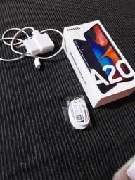 Samsung a20 650,00 (urgente )