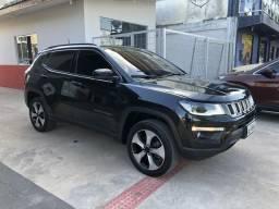 Jeep COMPASS DIESEL - 2017