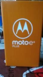 Moto E 6 plus 64 gb