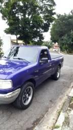 Ranger XLT 97 - 1997