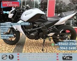 Kawasaki Branca Z-750 2010 R$ 16.745,00 27099km - 2010