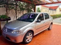 Carro familiar Renault 2009/2010 - 2010