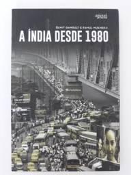 Livro - A Índia desde 1980