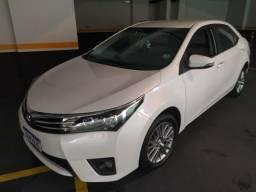 Corolla XEI 2017 Branco - 2017