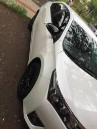 Corolla Dynamic 2.0 - único dono - 2017