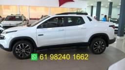 Fiat Toro Ultra 2.0 Diesel 4x4 AT9 Promoção Vendas Diretas - 2020