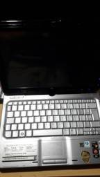 Notebook HP Pavilion TX2540 Br - completo