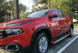 Fiat toro freedom 2017 ( avista ou a prazo ) - 2017