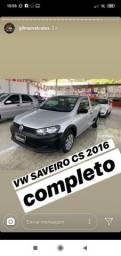 Saveiro - 2016