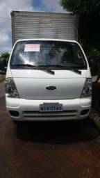 Kia UK2500 Branco - 2011