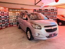 SPIN 7 L.U.G.A.R.E.S LTZ 1.8 Automática - 2013