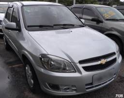 CHEVROLET CELTA 1.0 MPFI LT 8V FLEX 4P MANUAL - 2012