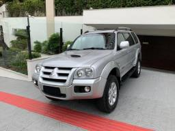 Mitsubishi Pajero Sport HPE 4x4 2.5 Diesel (Automática) - Único Dono - 2010