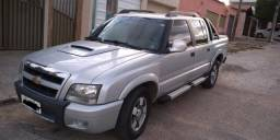 S10 2009 executive diesel 4×2 - 2009