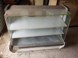 Balcão de padaria 150