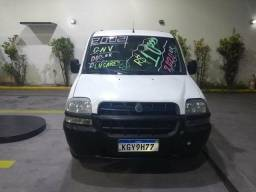 Fiat Doblo 8 lugares vistoriada 2019 recibo - 2002