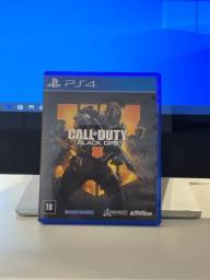 Jogo PS4 Call of Duty Black Ops