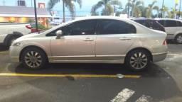 Civic lxl 2010/11 - 2011