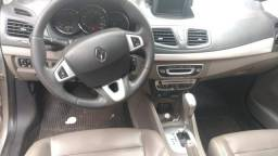 Renault fluence 2012 - 2012