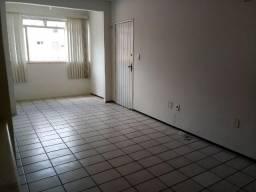 Apto 2 quartos Papicu - 1200 com condomínio
