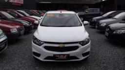 Chevrolet onix 2018 1.0 mpfi lt 8v flex 4p manual - 2018