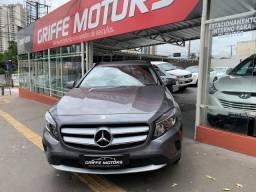 Mercedes-Benz GLA 200 STY 2016/2017 - 2017