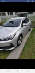 Corolla GLI UPPER Completo - 2019