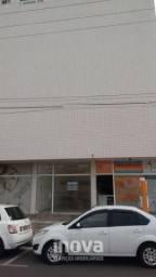 Loja comercial com +- 48 m² no Centro
