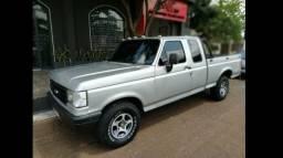 F1000 estendida p/6 pessoas diesel - 1994