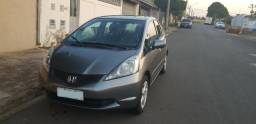 Honda Fit LXL 2010 - ipva total pago - 2010