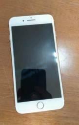Iphone 8 Plus 64 gb acompanha todos acessórios