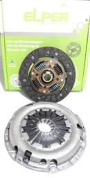Kit Embreagem Nissan March 1.0 16v 4 Cilindro 2011 2012 2013