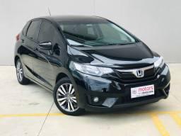 Honda Fit 1.5 EXL 2016 Automático