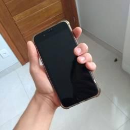 iphone 8 plus preto, 64gb