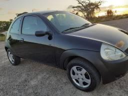 Ford Ka Extra