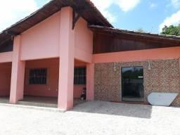 (2050 FL) Casa Residencial na Zona Leste