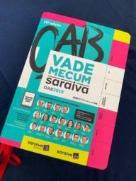 Vade Mecum Saraiva OAB 2019 - 18ª edição