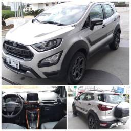 Ford Ecosport Storm 2.0 AT 4WD 2019