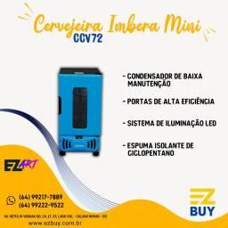 Cervejeira ccv72 - Porta Carenado