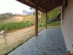 Alugo casa Pedra Azul (temporada)